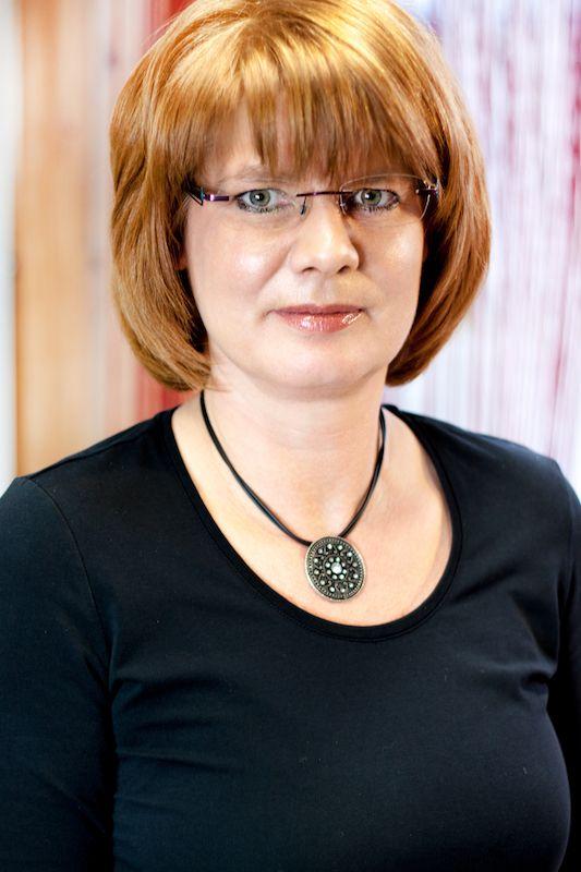 Kerstin Brandes